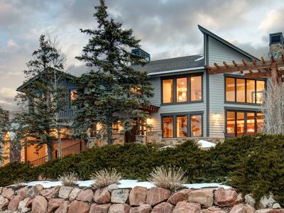 Atop | Great value! Close to Main St & Skiing! Best Views over Park City!