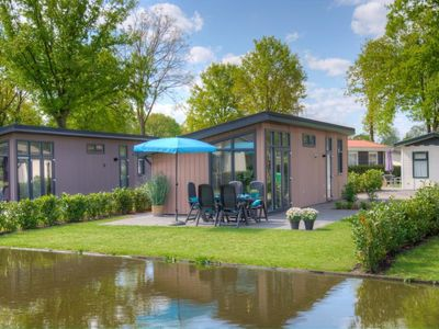 Photo for Vacation home Comfort 5 personen in Cromvoirt - 5 persons, 2 bedrooms
