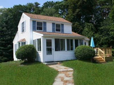Photo for 2BR Cottage Vacation Rental in Rye, New Hampshire