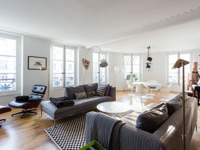 Photo for Rue Bonaparte III by onefinestay