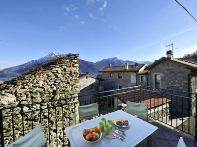 Photo for 2BR Apartment Vacation Rental in Lombardy, Como