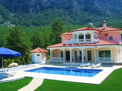 Photo for Dalaman house for 2 - 4 people with 3 bedrooms - Holiday home