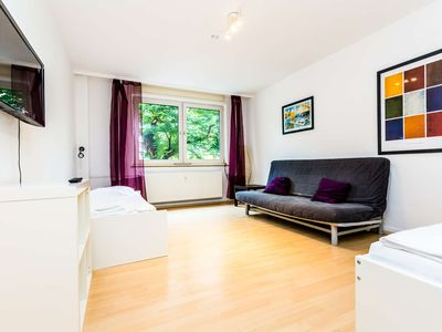 Photo for K64 Cityaccommodation Cologne Höhenberg 3