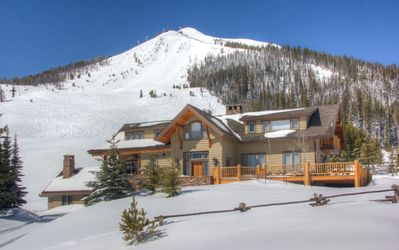 Photo for 6BR House Vacation Rental in Big Sky, Montana