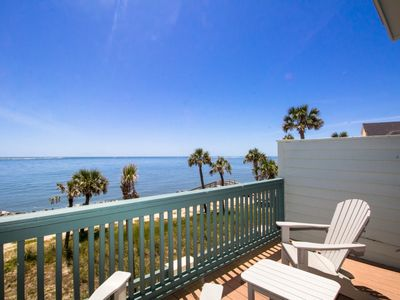 Photo for New Haven Condo/Ocean View/2nd Floor/Walk to Pool  Please ask us about Golf Packages for Monthly Rentals!!!!