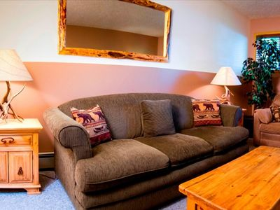 Photo for Two Bedroom Condo Escape Away - Best Rates Guaranteed