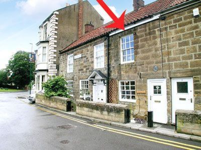 Photo for 2 bedroom property in Staithes.