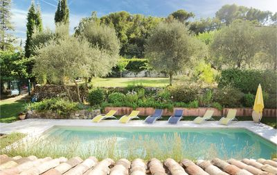Photo for 4 bedroom accommodation in Le Rouret