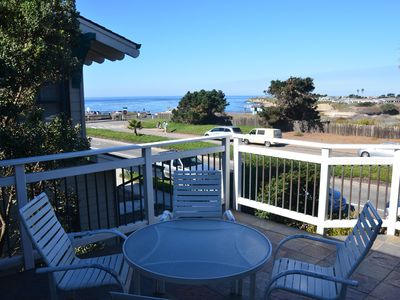 Photo for Fantastic Santa Cruz House with White Water Views. Sleeps  8