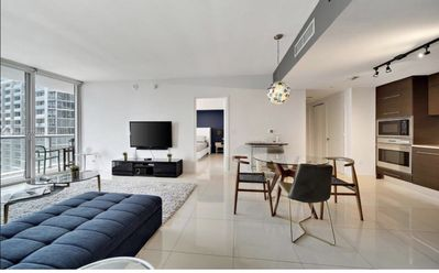 Photo for Beautiful Residence at The Icon Brickell