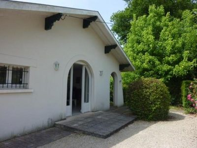 Photo for House Hossegor, 3 bedrooms, 4 persons