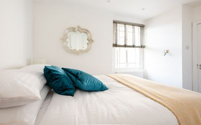 Photo for The Marylebone Residence - Apartment for 8 people in London
