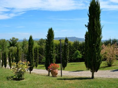 Photo for 2 bedroom Villa, sleeps 4 in Buriano with WiFi