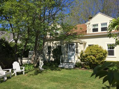 Photo for 4 Bdrm Home  - Walk to Perkins Cove, Town Center & the Beach