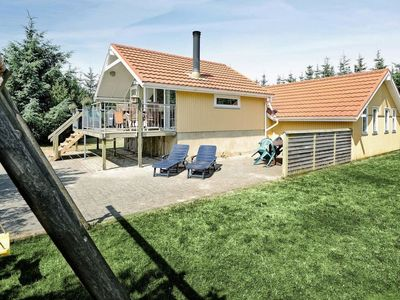 Photo for Vacation home Stauning in Skjern - 10 persons, 4 bedrooms