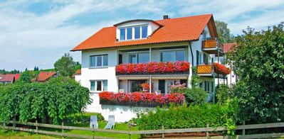 Photo for 1BR Apartment Vacation Rental in Kressbronn, Bodensee