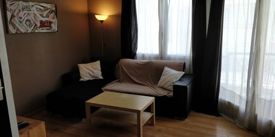 Photo for Apartment with parking in Old Lille