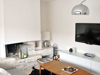 Photo for Apartment in the center of Saint Moritz with Lift, Parking, Internet, Washing machine (61323)
