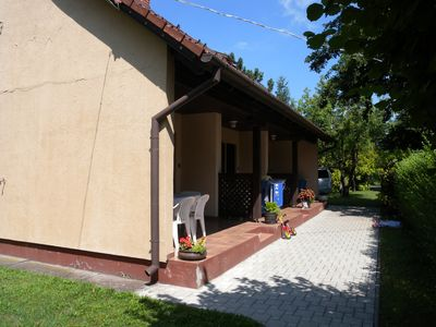 Photo for Holiday house only 300 m from the beach