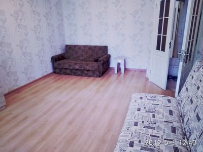 Photo for Rent one 1bedroom apartment in the cent