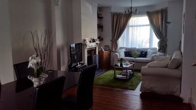 Photo for Entire 2 Bedroom Victorian House to LET