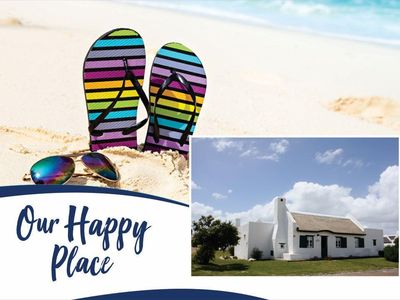 Photo for Beach Estate Home near Southern Tip Of Africa