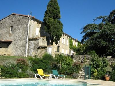 Photo for 6BR House Vacation Rental in Montferrand, Occitanie
