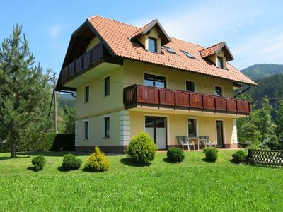 Photo for Villa Planina - Ground Floor Apartment: accommodation for up to 6 guests outside Kranjska Gora