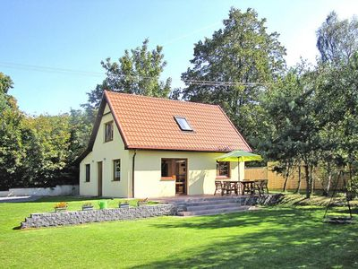 Photo for holiday home, Wilkasy  in Masuren - 6 persons, 3 bedrooms