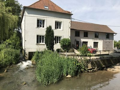 Photo for 1BR Guest House/pension Vacation Rental in Clerques
