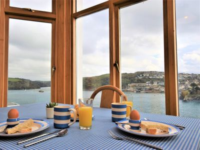 Photo for 1 bedroom Apartment in Fowey - PC001