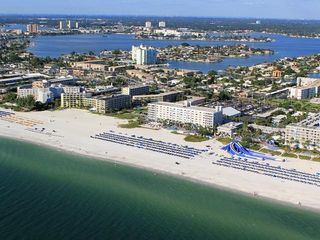 St. Pete Beach resort