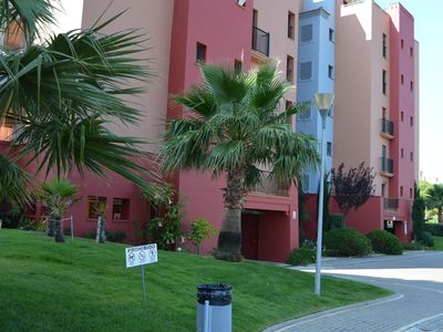 Photo for PALMERAS 57 - One Bedroom Apartment, Sleeps 3