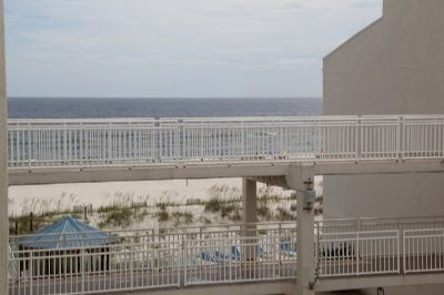 Photo for SB332 A Custom Remodeled 1 BR 2 BA Side View Condo. Sugar Sands.
