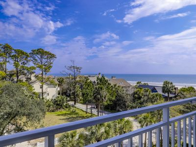 Photo for 2407 SeaCrest- Oceanviews, Indoor/Outdoor Pool & Spa, Fitness and More.