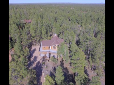 Photo for Torreon 3000sqft cabin 1 acre, river, FREE WIFI, OK PETS✔ BEAT THE HEAT!