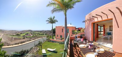 Photo for Salobre Villa, 5PAX, WIFI, POOL, GREAT VIEWS
