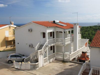 Photo for 1BR Apartment Vacation Rental in Vis