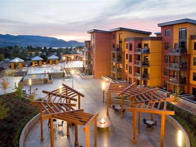 Photo for Playa Del Sol Two Bedroom With Den Mountain View On 4st Floor