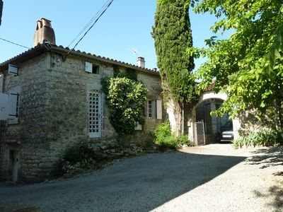 Photo for House with character in Chandolas, south Ardèche