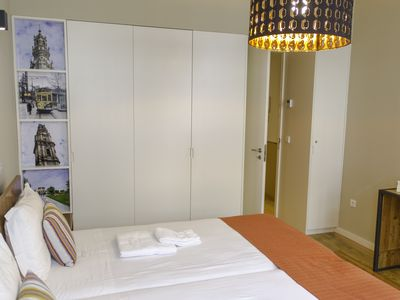 Photo for Lello Apartment - Apartment for 4 people in Oporto