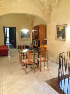 Photo for An autonomous and furnished apartment for short tourist stays