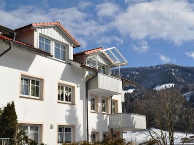 Photo for 2BR Apartment Vacation Rental in Oberstaufen, BY