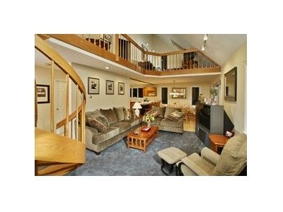 5 Bedroom 3 Bathroom 3400 Sq. close to the ski mountains and Story ...