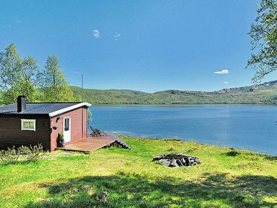 Photo for 5 person holiday home in storsteinnes