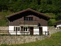 Great chalet for active family holiday