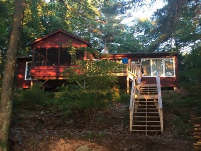 Photo for 1134 Gull Lake Cottage