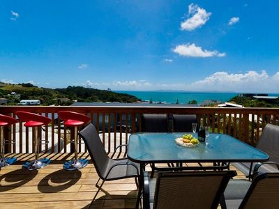 Photo for Belvedere - Cable Bay Holiday Home