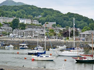 Photo for 2 bedroom accommodation in Porthmadog