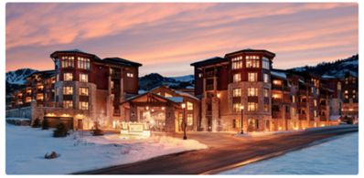 Photo for Stunning Ski-in/Ski-out at Sunrise Lodge by Hilton